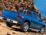 2007 Chevrolet Colorado Crew Cab