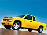 2007 Chevrolet Colorado Extended Cab