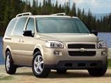 2007 Chevrolet Uplander Passenger
