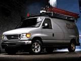 2007 Ford E350 Super Duty Cargo