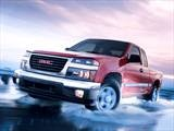 2007 GMC Canyon Extended Cab