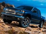 2008 Chevrolet Colorado Crew Cab