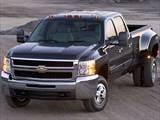 2008 Chevrolet Silverado 3500 HD Crew Cab