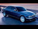 2008 Jaguar XJ Series