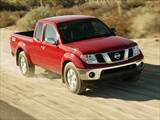 2008 Nissan Frontier King Cab