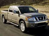 2008 Nissan Titan Crew Cab