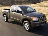 2008 Nissan Titan King Cab