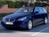 2009 BMW 5 Series Image