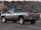 2009 Chevrolet Silverado 2500 HD Regular Cab