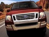 2009 Ford Explorer Image