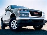 2009 GMC Canyon Regular Cab