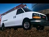2009 GMC Savana 1500 Cargo