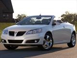 2009 Pontiac G6 (2009.5)