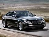2010 BMW 7 Series Image