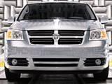 2010 Dodge Grand Caravan Cargo