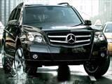2010 Mercedes-Benz GLK-Class