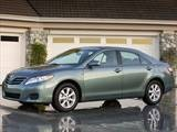 2010 Toyota Camry Image
