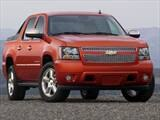 2011 Chevrolet Avalanche Image