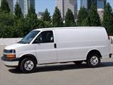 2011 Chevrolet Express 1500 Cargo