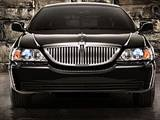 2011 Lincoln Town Car Image