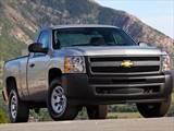 2012 Chevrolet Silverado 1500 Regular Cab