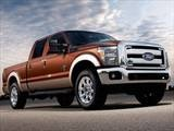 2012 Ford F250 Super Duty Crew Cab