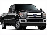 2012 Ford F250 Super Duty Super Cab