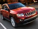 2012 Jeep Compass Image