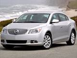 2013 Buick LaCrosse Image