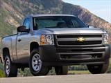 2013 Chevrolet Silverado 3500 HD Regular Cab