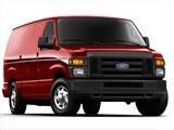 2013 Ford E150 Cargo