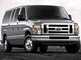 2013 Ford E150 Passenger