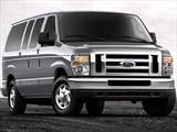 2013 Ford E350 Super Duty Passenger