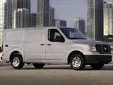 2013 Nissan NV2500 HD Cargo