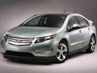 Certified Pre-Owned Chevrolet Volt