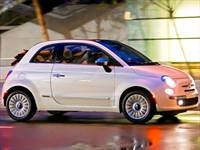 Certified Pre-Owned FIAT 500