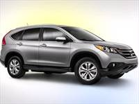 Certified Pre-Owned Honda CR-V