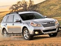 Certified Pre-Owned Subaru Outback