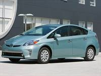 Certified Pre-Owned Toyota Prius Plug-in