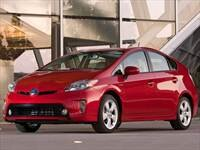 Certified Pre-Owned Toyota Prius