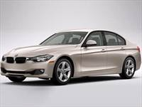 Certified Pre-Owned BMW 3 Series