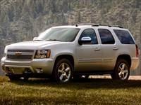 Certified Pre-Owned Chevrolet Tahoe