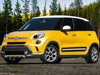 Certified Pre-Owned FIAT 500L