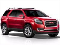Certified Pre-Owned GMC Acadia