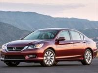 Certified Pre-Owned Honda Accord