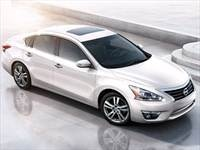 Certified Pre-Owned Nissan Altima
