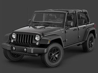 Rhd Jeep Wrangler 2015 Jeep Wrangler Unlimited Willys Wheeler New Car Prices - Kelley ...