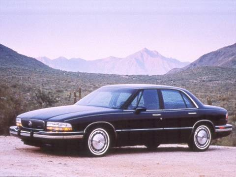 1993 buick lesabre custom sedan 4d pictures and videos. Black Bedroom Furniture Sets. Home Design Ideas