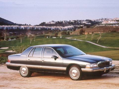 1994 buick roadmaster sedan 4d pictures and videos. Cars Review. Best American Auto & Cars Review