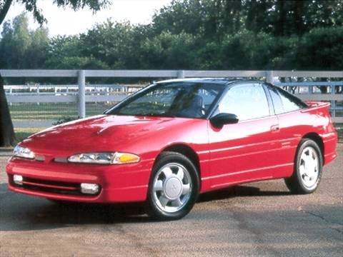 1994 mitsubishi eclipse gsx awd coupe 2d pictures and videos kelley blue book. Black Bedroom Furniture Sets. Home Design Ideas